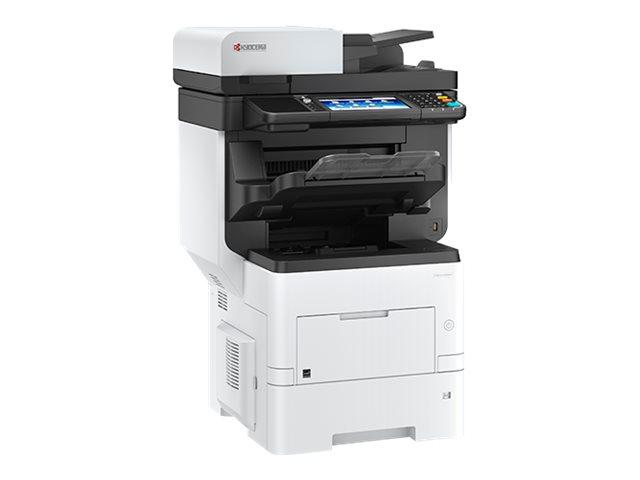 Kyocera ECOSYS M3860idnf/KL3 - Multifunktionsdrucker - s/w - Laser - Legal (216 x 356 mm)/