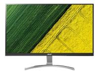RC271U 27Zoll Wide Quad HD IPS Schwarz - Silber Computerbildschirm