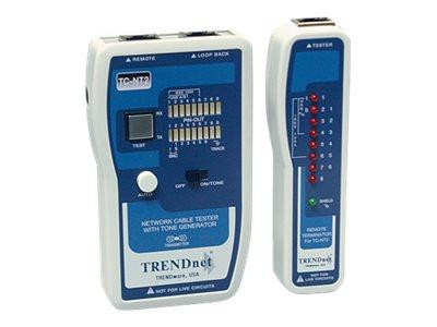 TRENDnet TC-NT2 - Netzwerktester