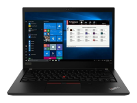 """ThinkPad P43s - 14"""" Notebook - Core i7 Mobile 1,9 GHz 35,6 cm"""