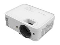 PS501W Beamer 3400 ANSI Lumen DLP WXGA (1280x800) 3D Desktop-Projektor Weiß