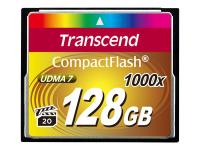 1000x CompactFlash 128GB Speicherkarte Kompaktflash