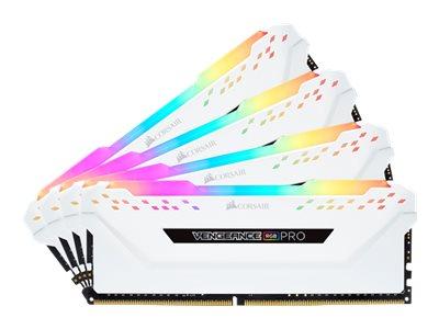 Corsair Vengeance RGB PRO - DDR4 - kit - 64 GB: 4 x 16 GB
