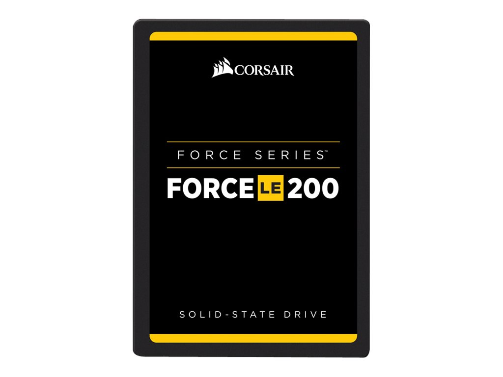 Corsair Force Series LE200 - Solid-State-Disk