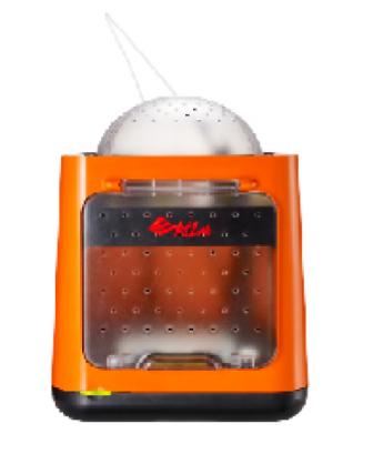 XYZprinting da Vinci nano Schmelzfadenherstellung (FFF) 3D-Drucker