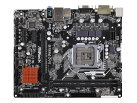 B150M DVS 2.0 - Mainboard - Mikro-ATX