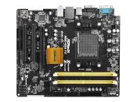 N68C-GS4 FX NVIDIA nForce 630a Socket AM3+ Micro ATX Motherboard
