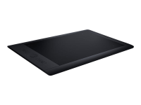 Intuos Pro Grafiktablett 5080 lpi 224 x 148 mm USB/Bluetooth Schwarz
