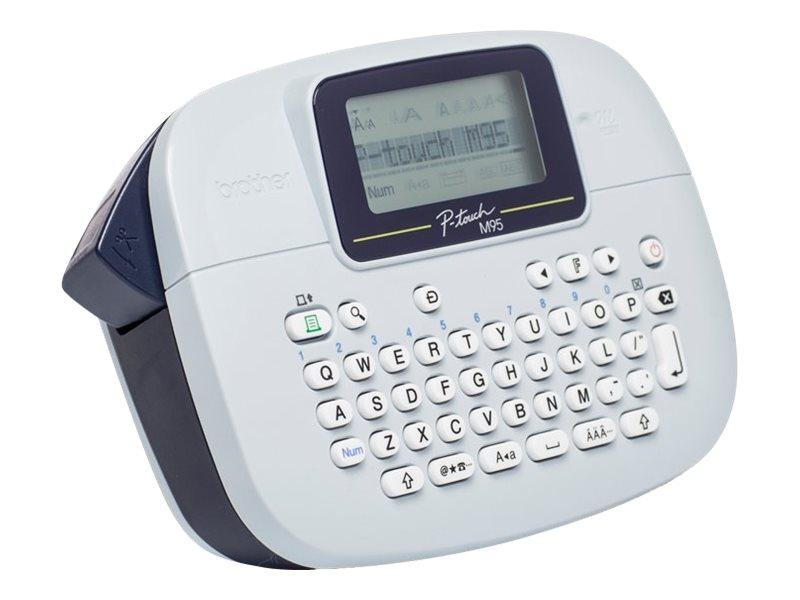 Brother P-Touch PT-M95 - Beschriftungsgerät