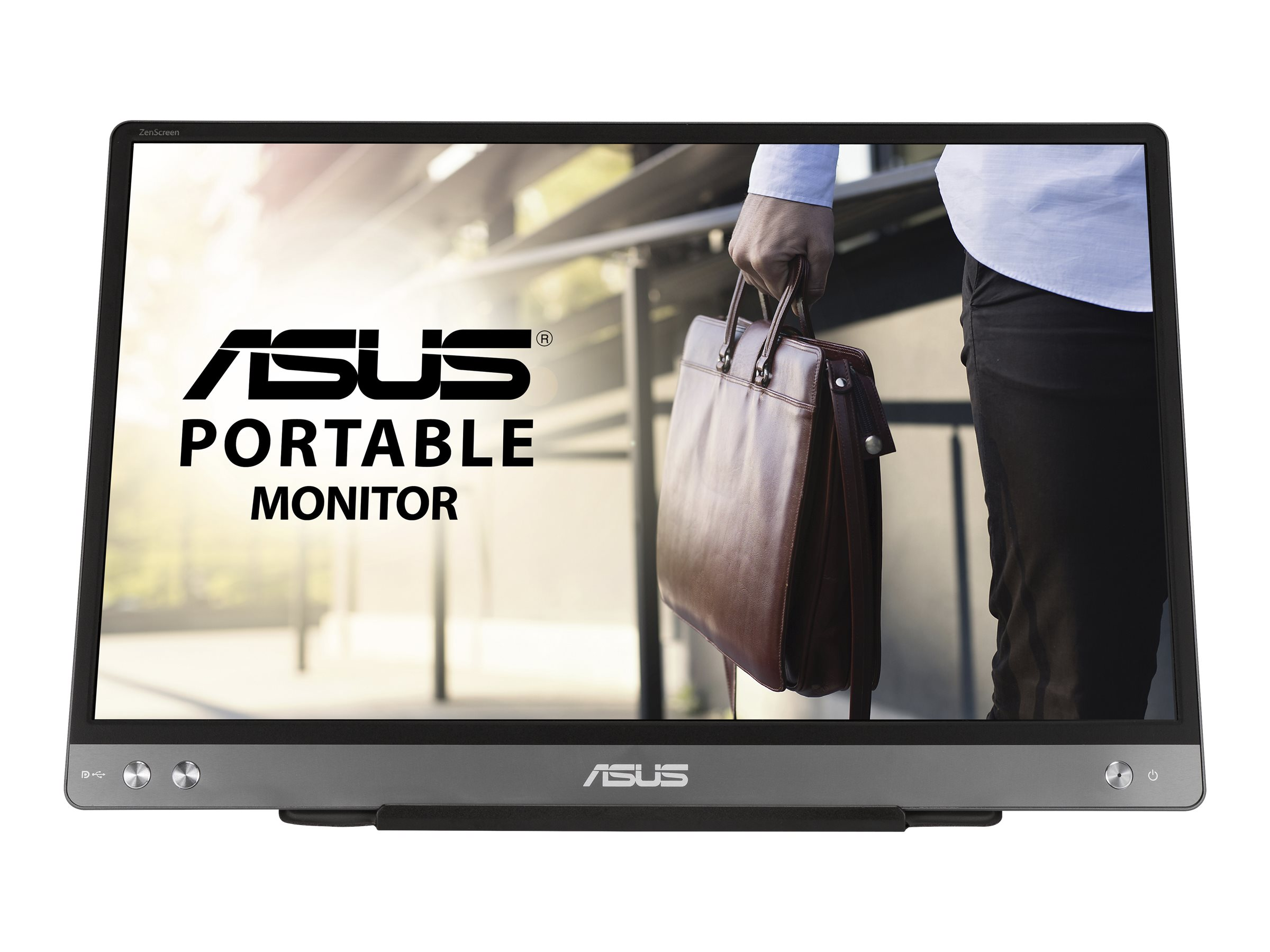 "ASUS ZenScreen MB14AC - LED-Monitor - 35.6 cm (14"")"