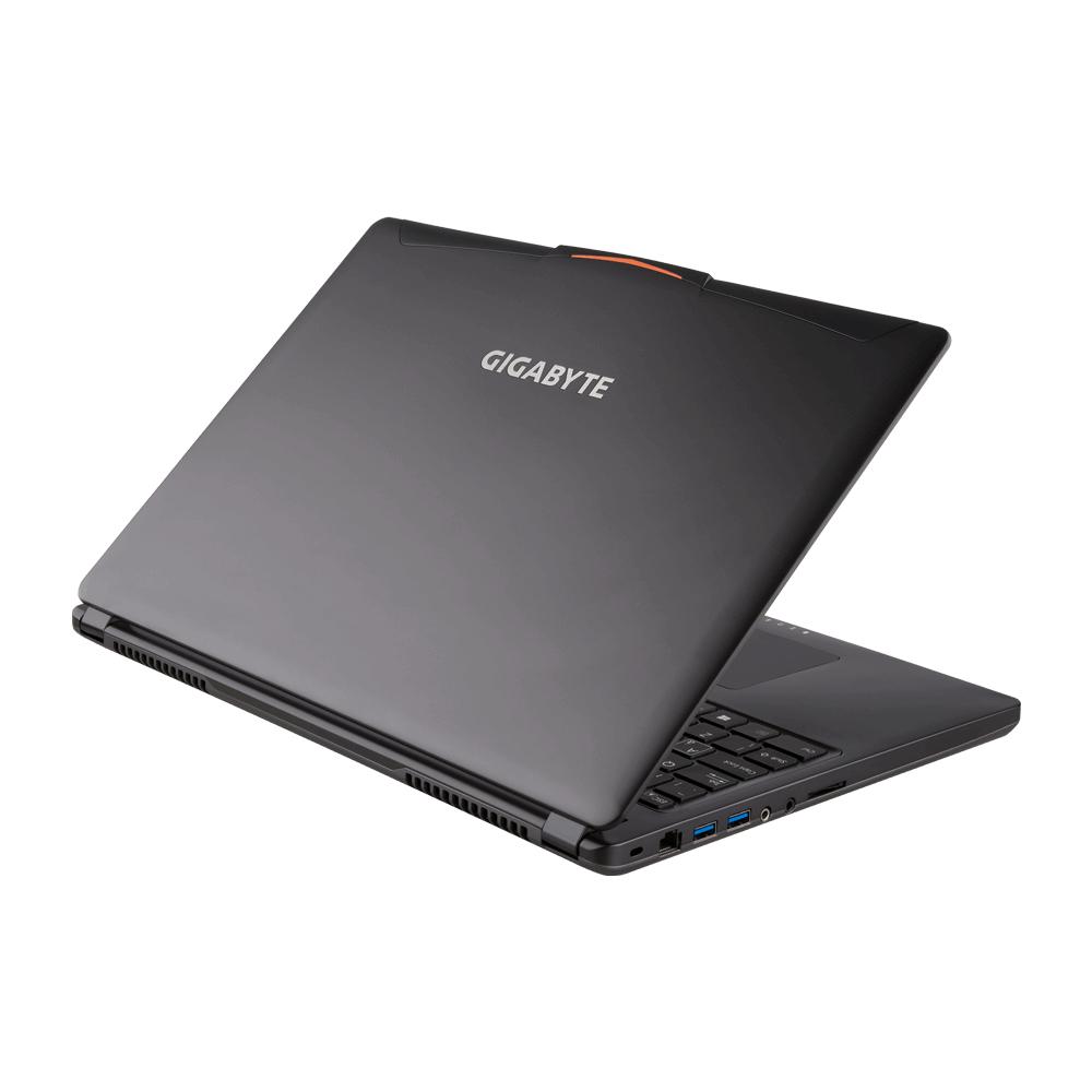 P35XV6-DE022T 2.6GHz I7-6700HQ 15.6Zoll 1920 x 1080Pixel Schwarz Notebook Notebook