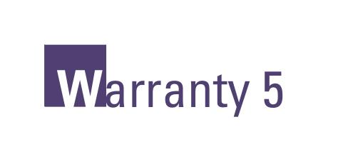 Eaton Warranty5 - Serviceerweiterung - Erweiterter Teileaustausch
