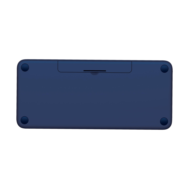Logitech K380 - Tastatur - Bluetooth