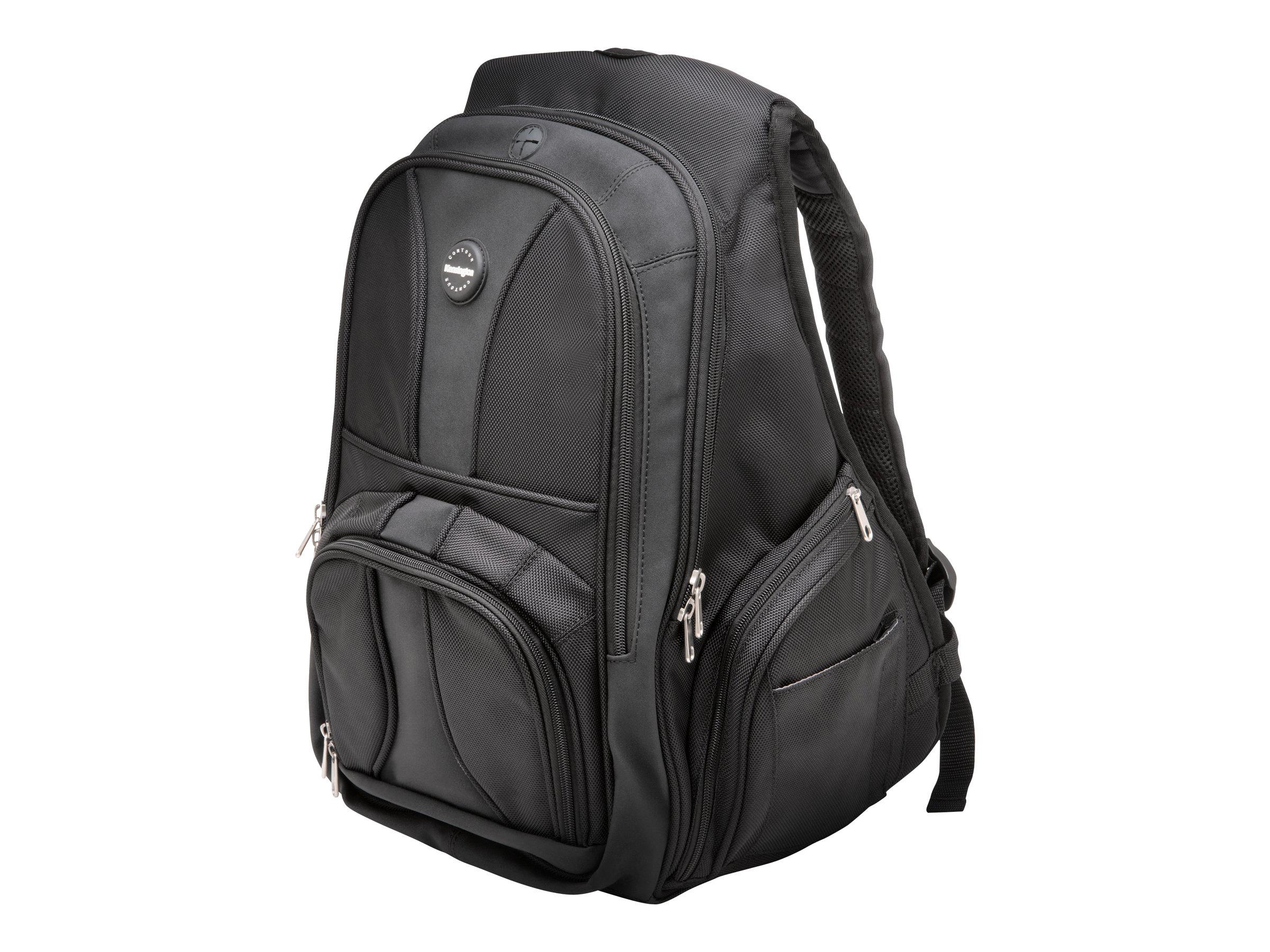 "Kensington Contour Backpack - Notebook-Rucksack - 40.6 cm (16"")"