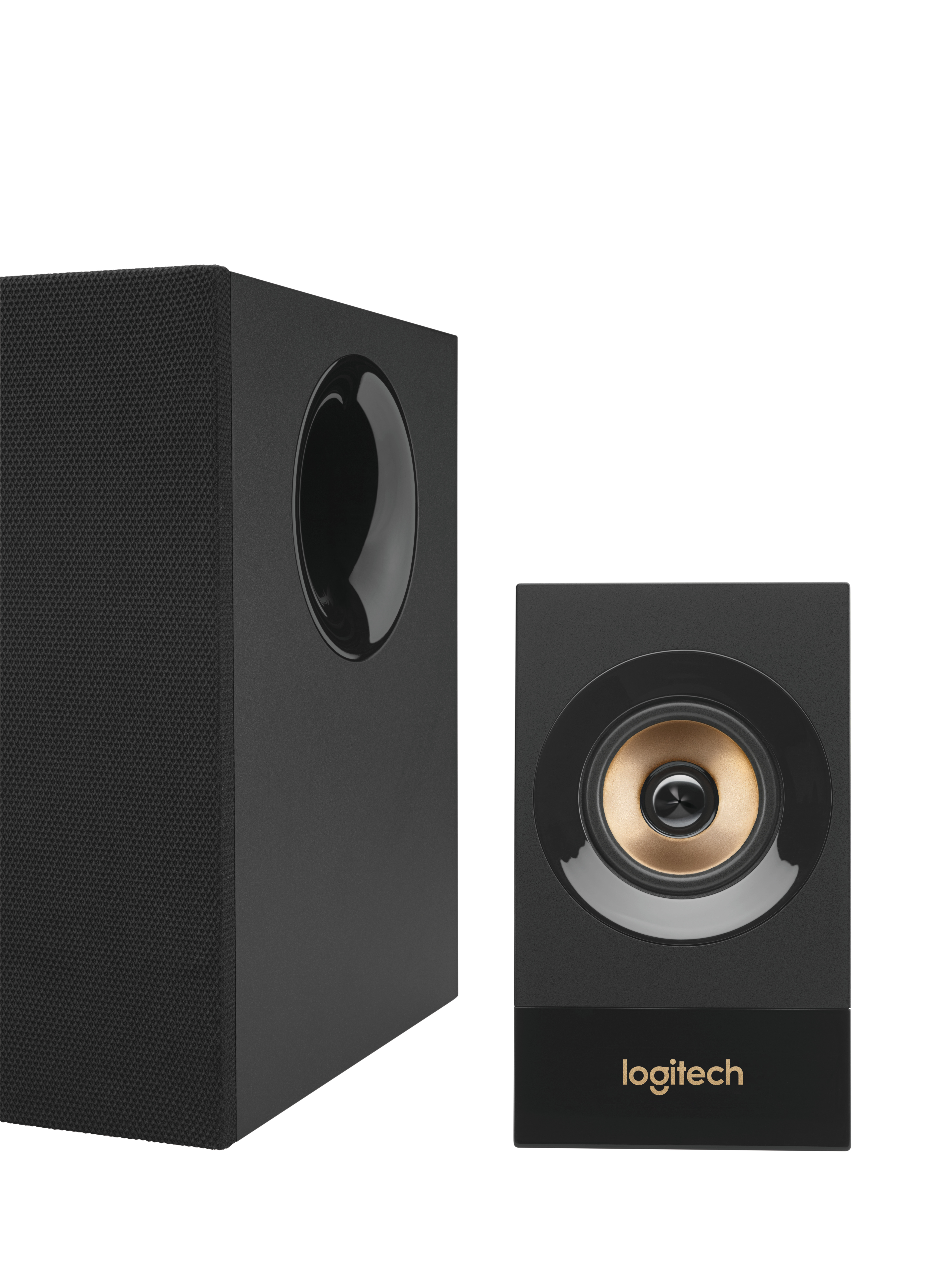 Logitech Z533 - Lautsprechersystem - für PC