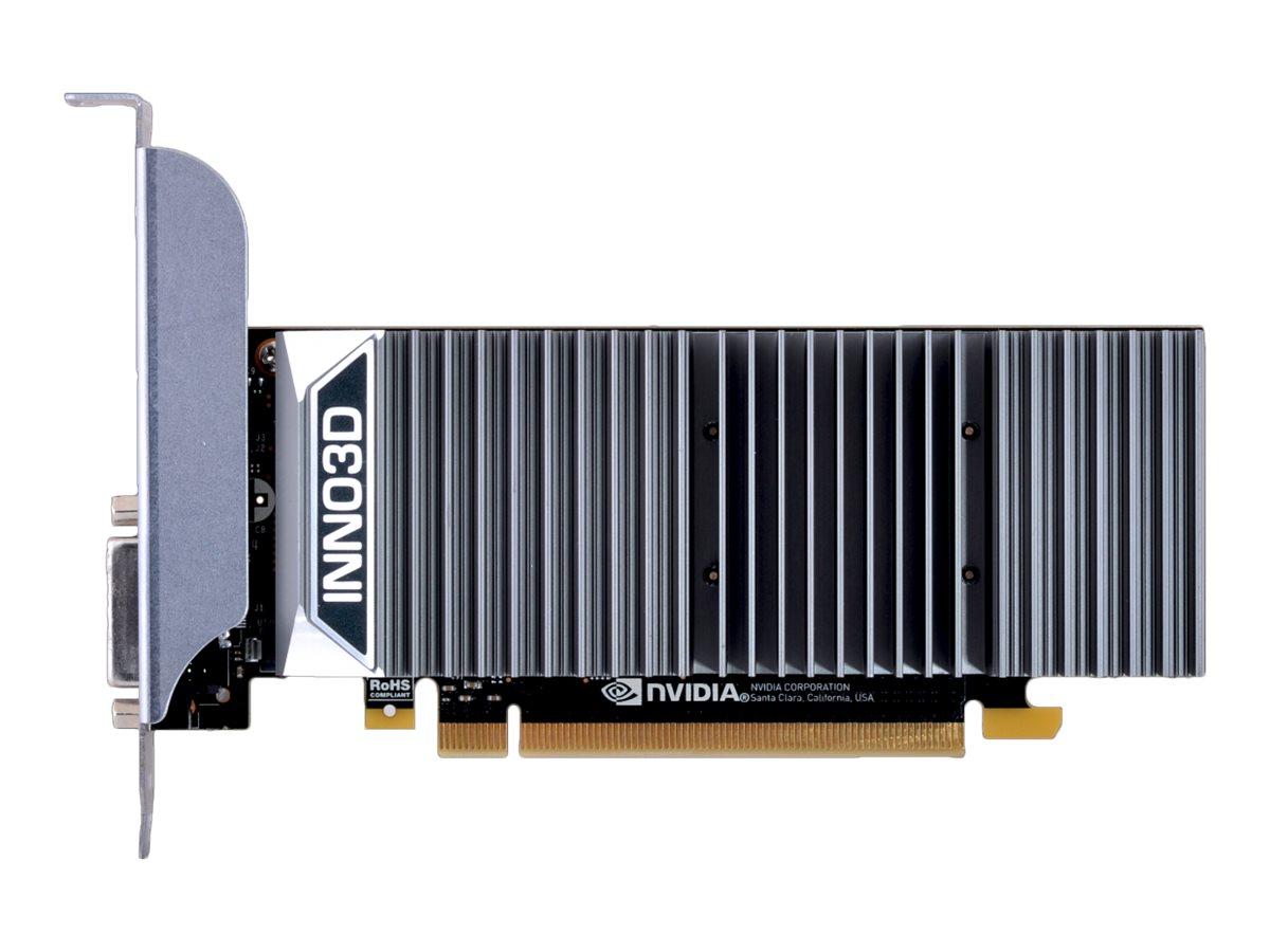 Inno3D GeForce GT 1030 0dB - Grafikkarten - GF GT 1030
