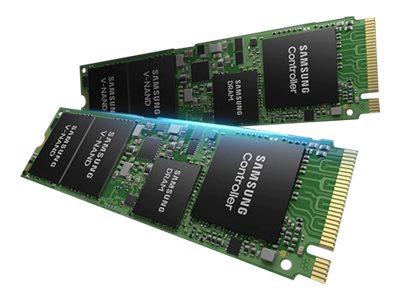 Samsung PM991 MZVLQ256HAJD - 256 GB SSD - intern - M.2 - PCI Express 3.0 x4 (NVMe)