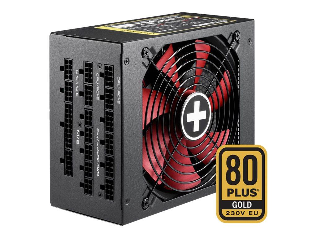 Xilence Performance X Series XP1250MR9 - Stromversorgung (intern)