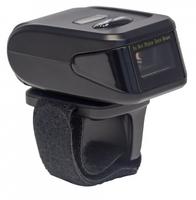 178938 Handheld bar code reader 1D LED Schwarz Barcodeleser