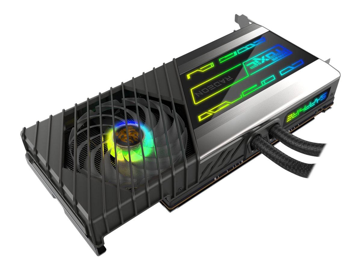 Sapphire TOXIC Radeon RX 6900 XT - Limited Edition
