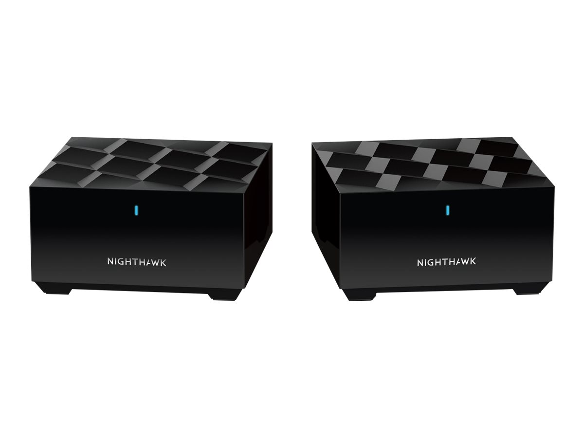 Vorschau: Netgear Nighthawk MK62 - WLAN-System (Router, Extender)