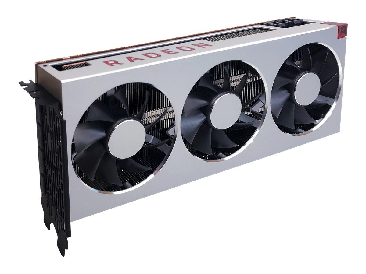 XFX Radeon VII - Grafikkarten - Radeon VII - 16 GB HBM2