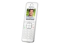 FRITZ!Fon C6, DECT-Telefon, Freisprecheinrichtung, 300 Eintragungen,