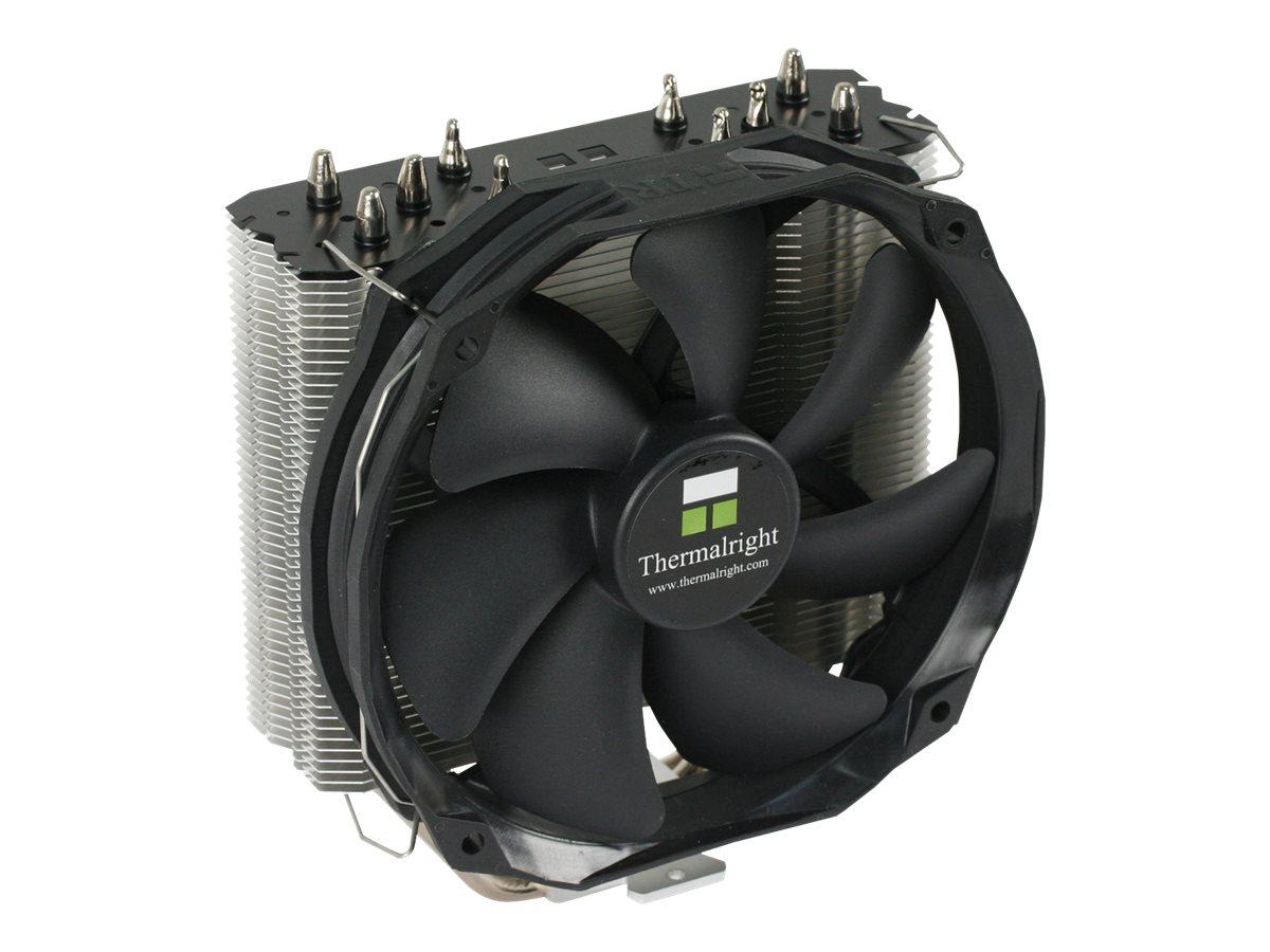 Thermalright TRUE Spirit 140 Direct - Prozessor-Luftkühler - (für: LGA775, LGA1156, AM2, AM2+, AM3, LGA1155, AM3+, LGA2011, FM1, FM2, LGA1150, FM2+, LGA2011-3, LGA1151)