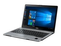 LIFEBOOK S936 2.6GHz i7-6600U 13.3Zoll 1920 x 1080Pixel Touchscreen Schwarz - Silber Notebook