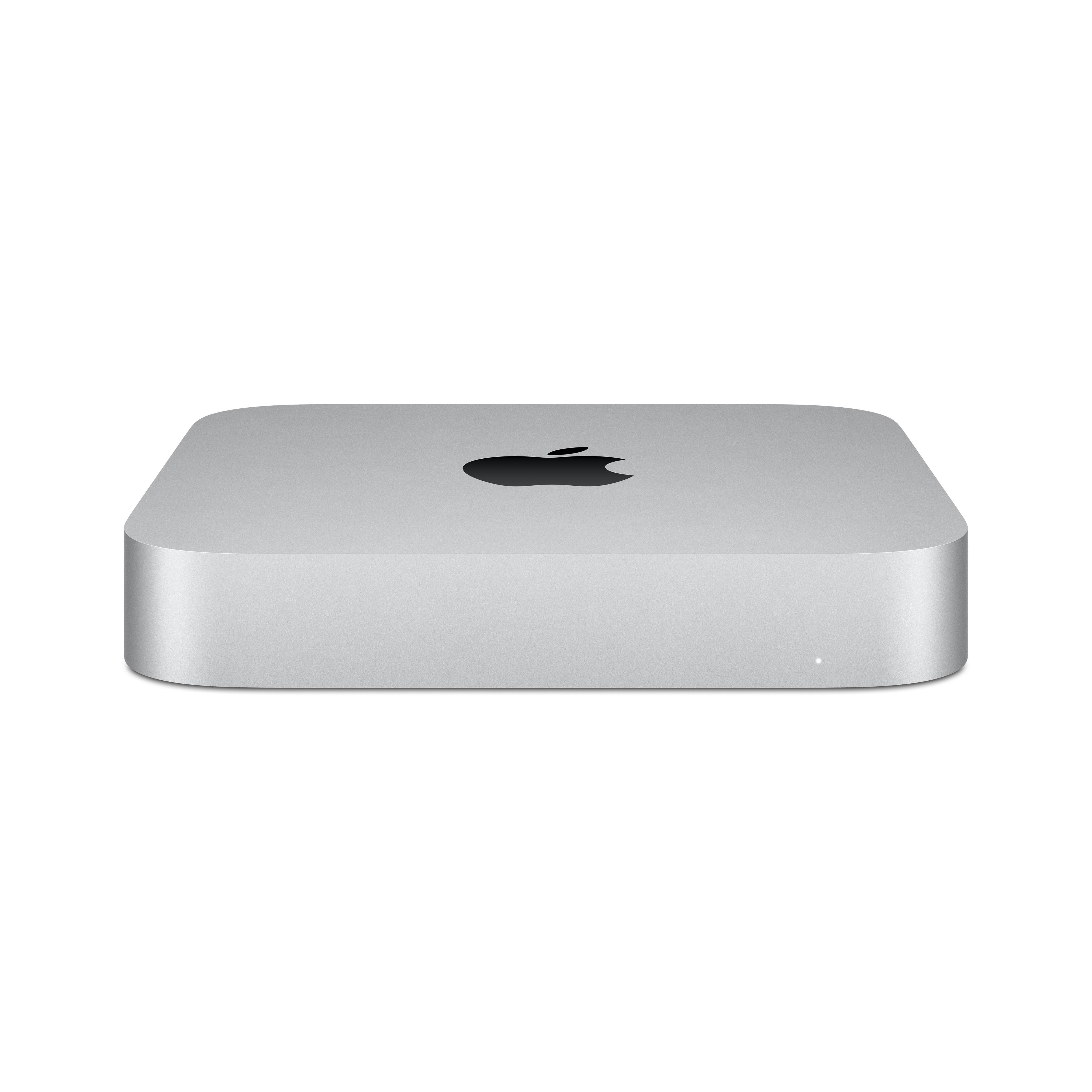 Apple Mac mini  - M - M1 - 8 GB - DDR4-SDRAM - 512 GB - macOS Big Sur