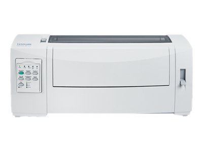 Lexmark Forms Printer 2580+ - Drucker