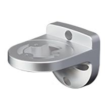 Patlite SZK-003U - Montageset - Wand - Silber - Polycarbonat - IP65 - PATLITE LR6-WJ - LR7-WJ/WT