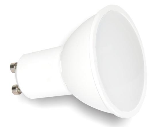 Woox R5077 - Intelligente Glühbirne - Weiß - LED - GU10 - Multi - Warmweiß - 2700 K