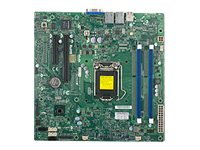 Supermicro X10SLL-SF - Motherboard
