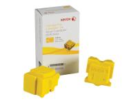 ColorQube 8570 Festtinte - Gelb (2 Sticks 4400 Seiten)
