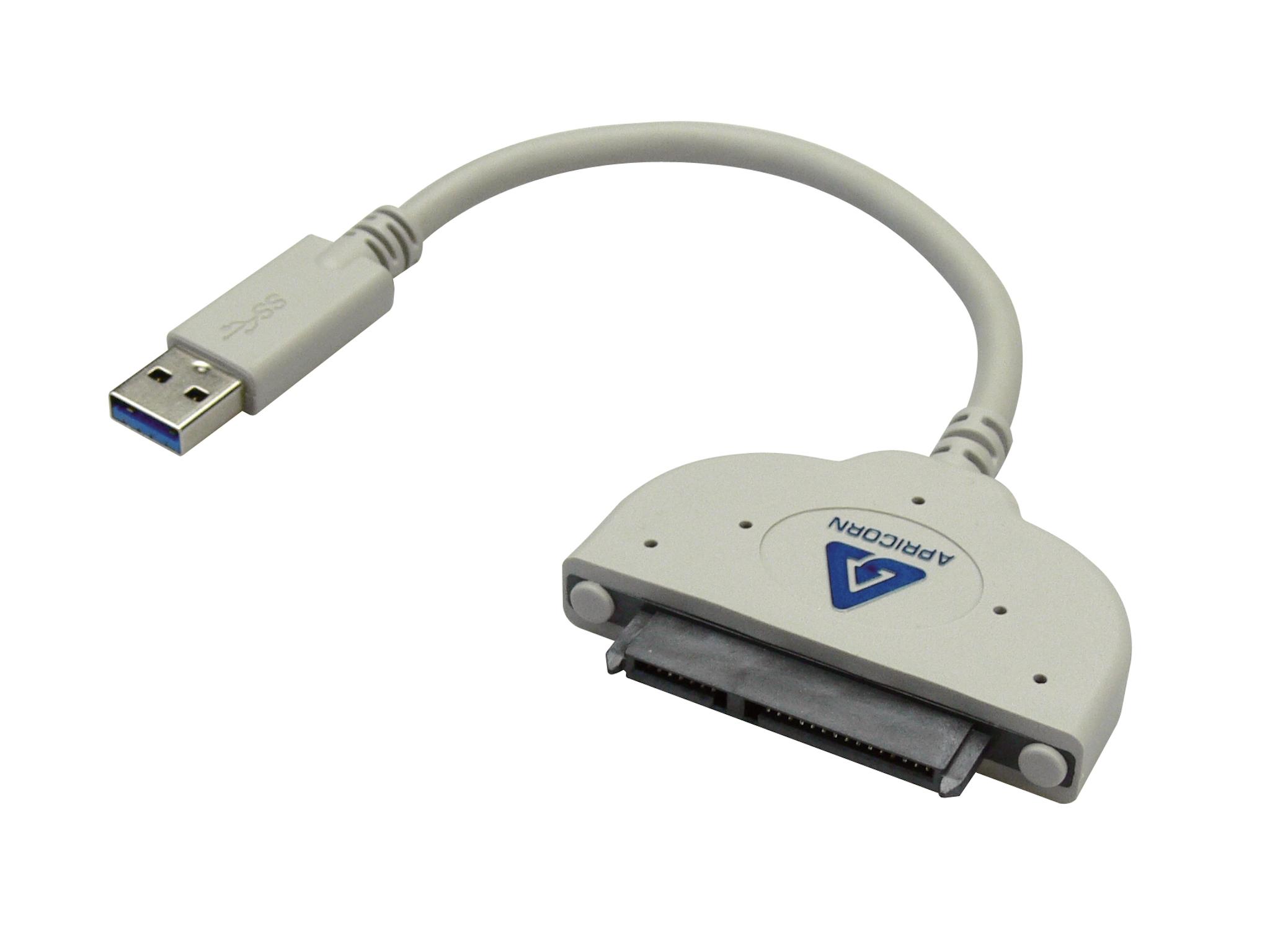 SANDBERG A/S Sandberg USB 3.0 Hard Disk Clone Cable