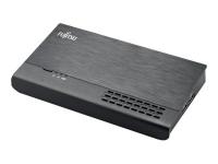 PR09 USB 3.0 (3.1 Gen 1) Type-C Schwarz