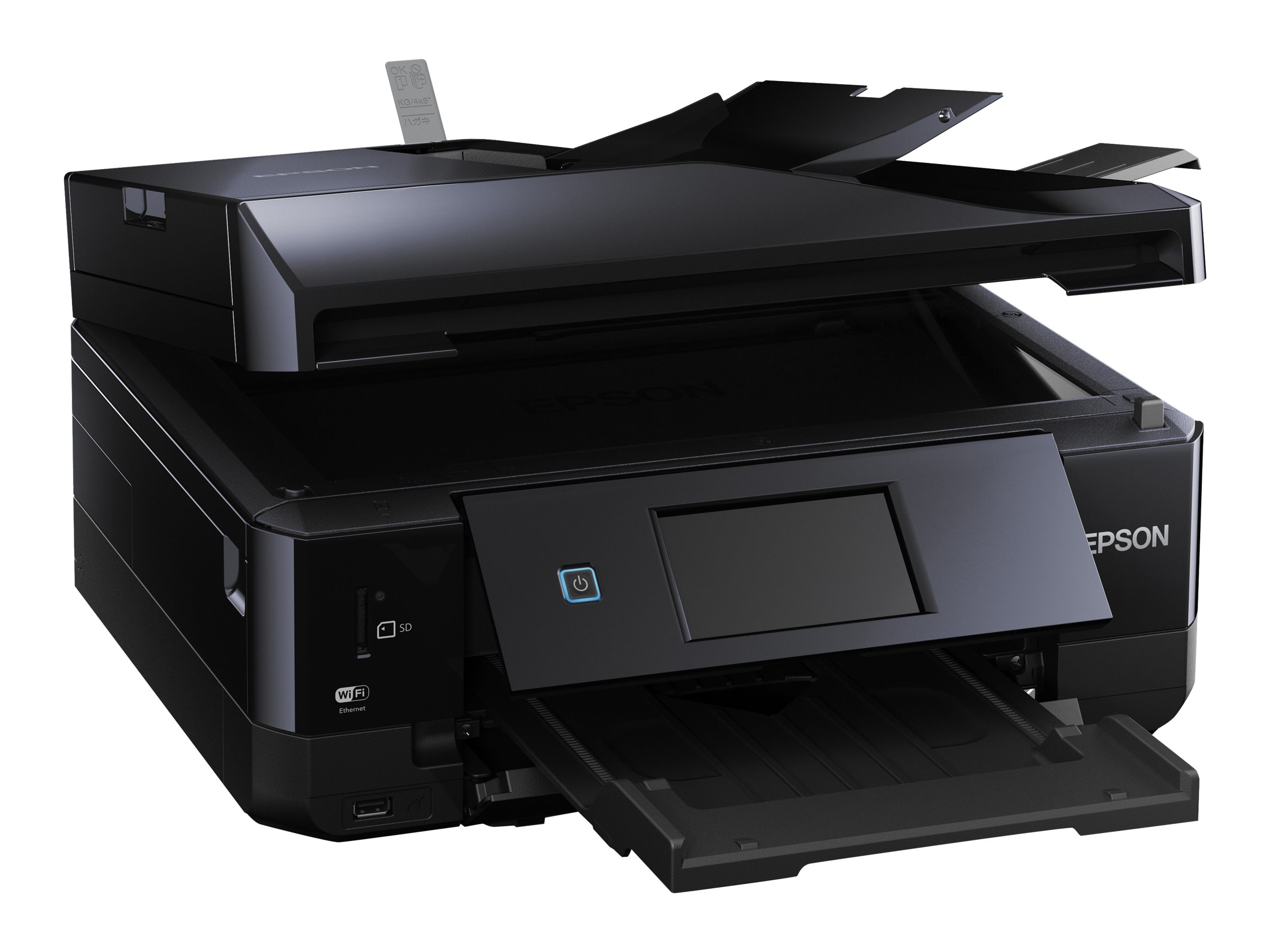 Epson Expression Premium XP-830 - Multifunktionsdrucker - Farbe - Tintenstrahl - A4/Legal (Medien)