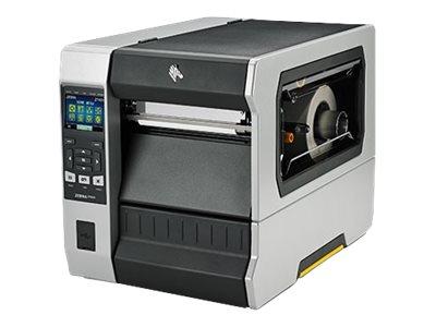 Zebra ZT610 - Etikettendrucker - TD/TT - Rolle (11,4 cm)