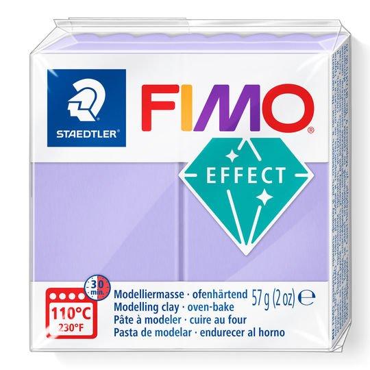 Vorschau: STAEDTLER FIMO 8020-605 - Knetmasse - Lila - Erwachsene - 1 Stück(e) - 110 °C - 30 min