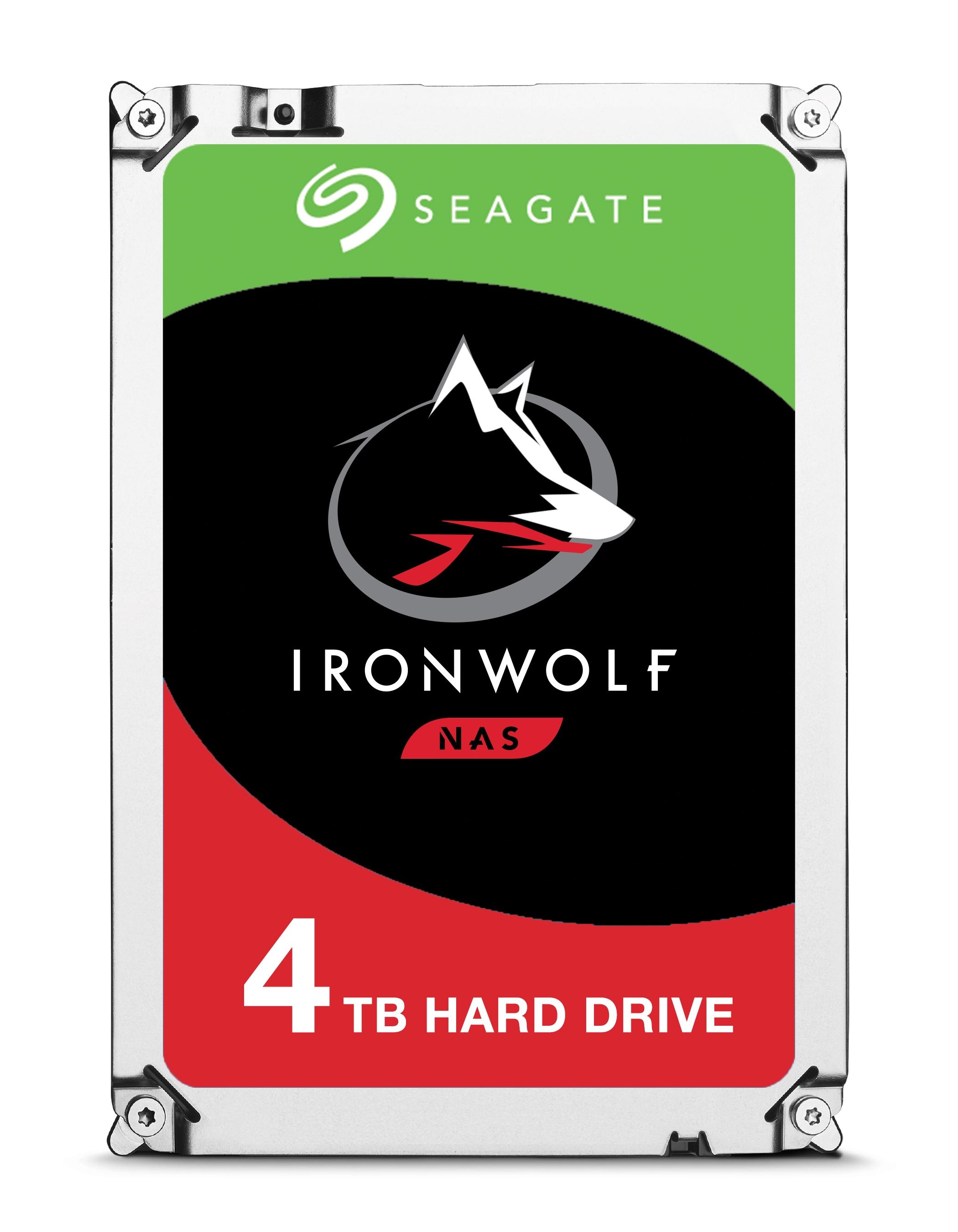 Seagate ST4000VN008
