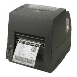 Citizen CL-S621 - Etiketten-/Labeldrucker s/w Etiketten-/Labeldrucker - 203 dpi - 2,54 Seiten/Min.