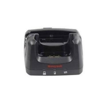 HONEYWELL D60S-HB Innenraum Schwarz Ladegerät für Mobilgeräte