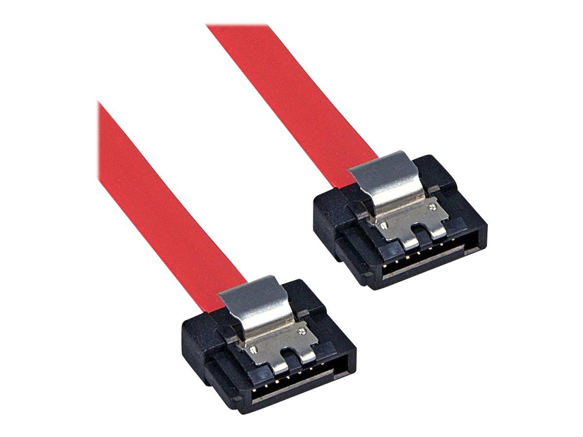 Lindy SATA-Kabel - Serial ATA 150/300 - SATA bis SATA