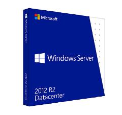 Fujitsu Windows Server 2012 R2 Datacenter - 2 CPU - ROK - ML