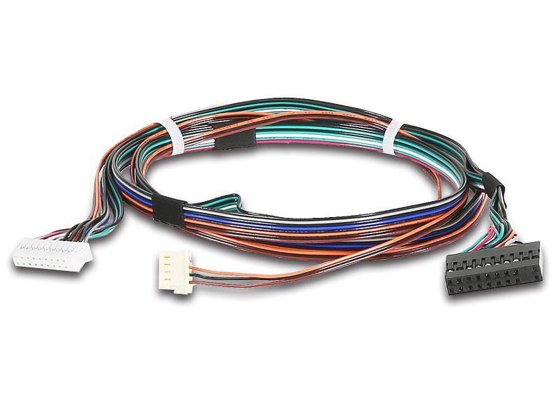 Vorschau: Chenbro Cable Display 900mm RM13310e001 for Supermicro