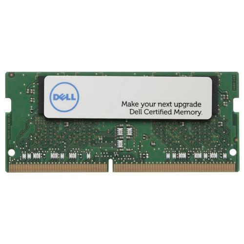 Dell DDR4  8GB 2400MHz  Ikke-ECC SO-DIMM  260-PIN