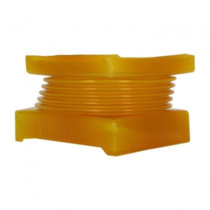Thermalright 84733080000 - Orange - Anpassung - Luft - 12 cm - HR-02 - HR-22 - 195 mm