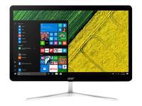 Aspire U27-880 2.5GHz i5-7200U 27Zoll 1920 x 1080Pixel Touchscreen Schwarz - Silber All-in-One-PC