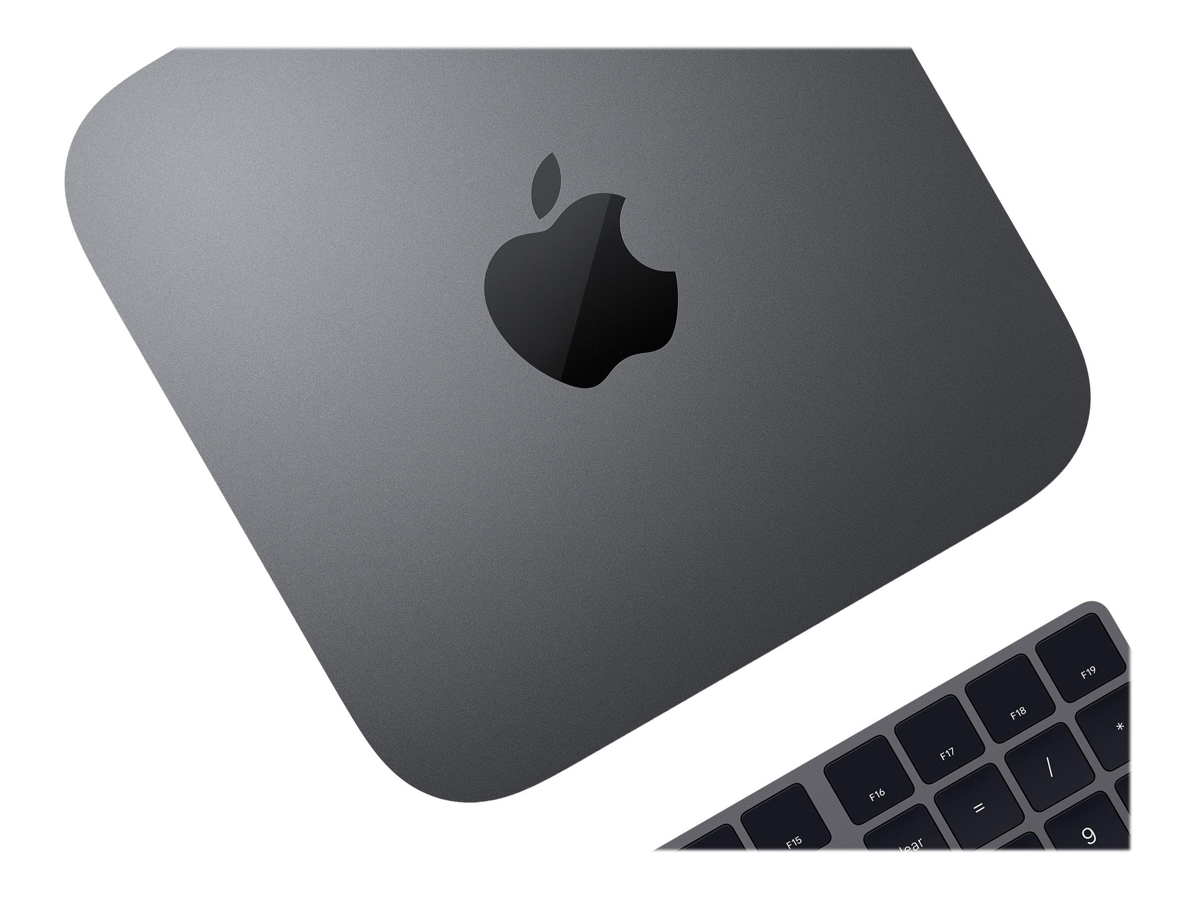 Apple Mac mini - DTS - Core i5 3 GHz - RAM 8 GB